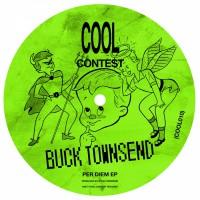 Buck Townsend Per Diem EP
