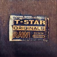 T-star Raw Denim