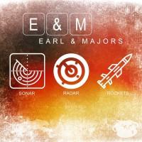 Earl & Majors Sonar/Radar/Rockets