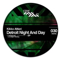 Kikko Altieri Detroit Night & Day