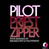 Pilotpriest Zipper