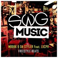 Mb&kk & Da Styler Feat Lxcpr Freestyle Beats