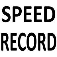 Speedmaster Rock Around The Clock