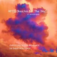 Rhythmdb Feat Azania Noah RFTS