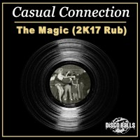 Casual Connection The Magic