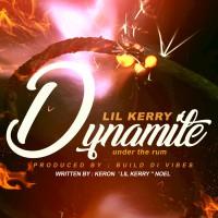 Lil Kerry Dynamite