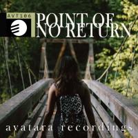 Sound Gypsy, Anauel, Lounj Act, Diego Velasco Point Of No Return