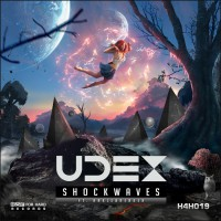 Udex Shockwaves