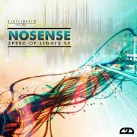 Nosense Speed Of Light EP