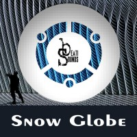 Beati Sounds Snow Globe