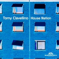 Tomy Clavellino House Nation