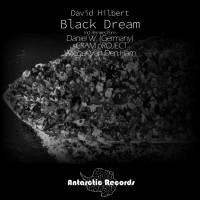 David Hilbert Black Dream
