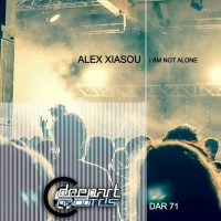 Alex Xiasou I Am Not Alone
