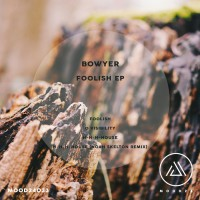 Bowyer Foolish EP