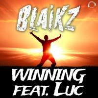 Blaikz Feat Luc Winning