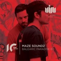 Maze Soundz PARADISE CHILL EP