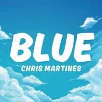 Chris Martines Blue