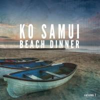 VA Ko Samui Beach Dinner Vol 1 (Compiled By Prana Tones)