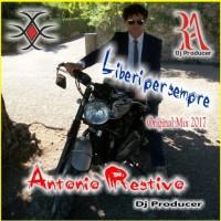 Antonio Restivo Liberi Per Sempre