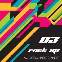 Va Nu Disco Indie Dance Rock EP 03