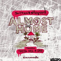 Sultan, Shepard Feat Nadia Ali & Iro Almost Home