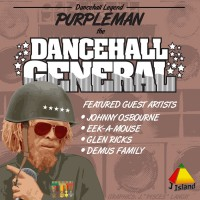 Purpleman Dancehall General