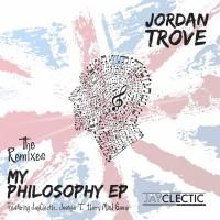 Jordan Trove The Remixes