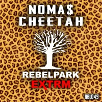 Noma$ Cheetah