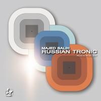 Majed Salih Russian Tronic