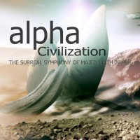 Majed Salih Alpha Civilization