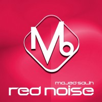 Majed Salih Red Noise