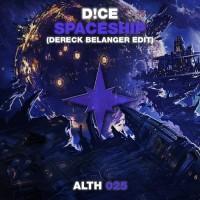 Dereck Belanger, D!ce Spaceship