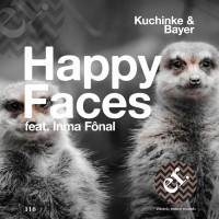 Kuchinke, Bayer Happy Faces