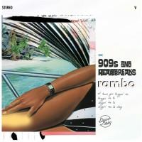 Rambo 909s & Heartbreaks