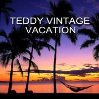 Teddy Vintage Vacation