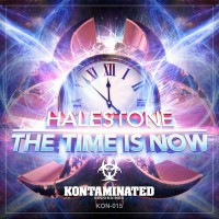 Halestone The Time Is Now