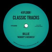 Billie Nobody\'s Business