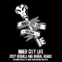 Goldie Inner City Life 2017