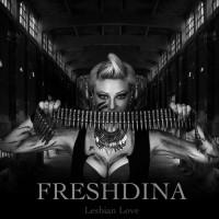 Freshdina Lesbian Love