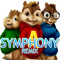 Alvin & The Real Chipmunks Band Symphony
