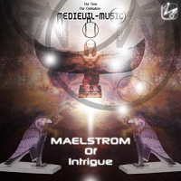 Majed Salih Maelstrom Of Intrigue