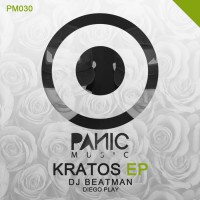 Dj Beatman, Diego Play Kratos EP