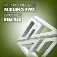 Vid Marjanovic Burning Eyes