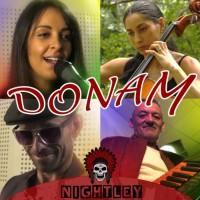 Nightley Donam