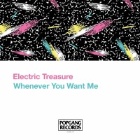 Electric Treasure Whenever You Want Me