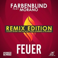 Farbenblind feat. Morano Feuer (Premium Edition)