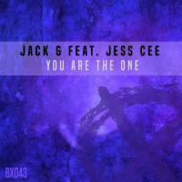 Jack G Feat Jess Cee You Are The One