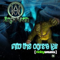 Archmage Into The Ogre\'s Lair