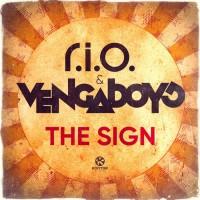 R.I.O. & Vengaboys The Sign