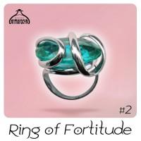 Alitaumas, Nino Garcia, David James Bianchi, Jiunaze, Yeophis Ring Of Fortitude #2
